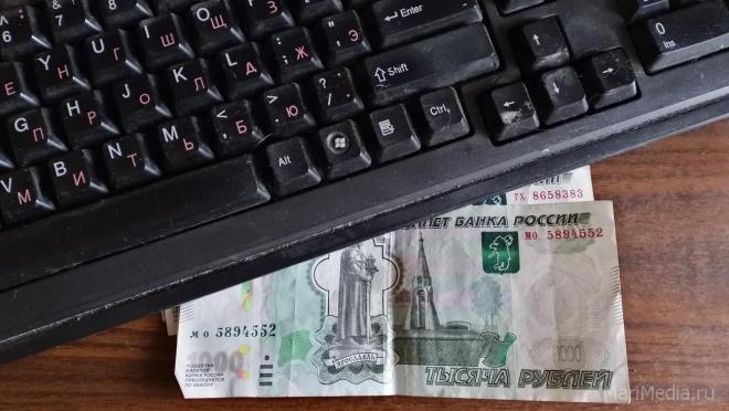 Йошкаролинка при попытке оплатить услуги сотовой связи лишилась 28 тысяч