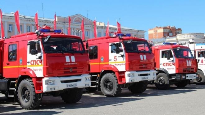 В школе №29 пройдут пожарные учения