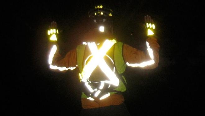 В Марий Эл 14 пешеходов-невидимок привлекли к административной ответственности