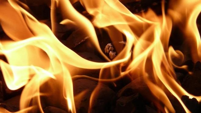 Лидером по количеству пожаров стал Звениговский район