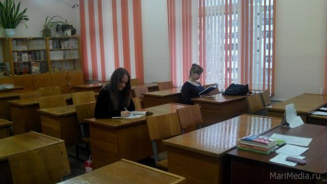 Региональный этап всероссийской олимпиады школьников перешагнул «экватор»