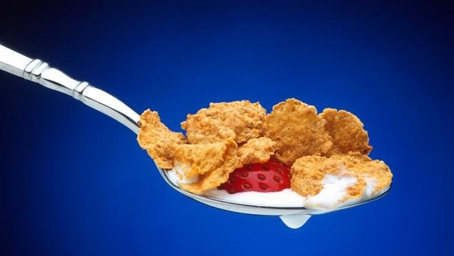 Частое употребление сухих завтраков может спровоцировать у школьников диабет