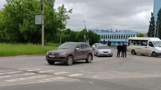 Госавтоинспекция Йошкар-Олы просит откликнуться очевидцев ДТП