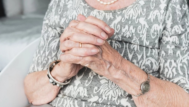 Пенсионерке, чуть не убившей участкового, вынесен приговор