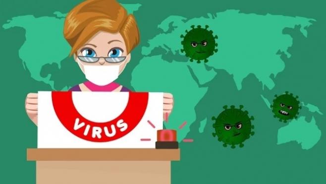 За сутки в пяти регионах ПФО зарегистрировано 14 новых случаев коронавируса