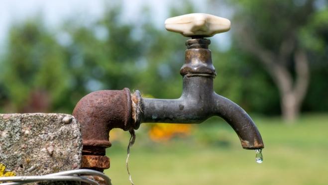 В частном секторе по улице Жукова завтра не будет холодной воды