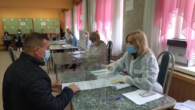В ЦИКе Марий Эл опубликовали предварительные итоги голосования