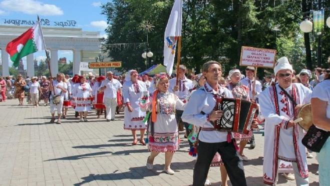 День России-2017 в Йошкар-Оле: карта праздника