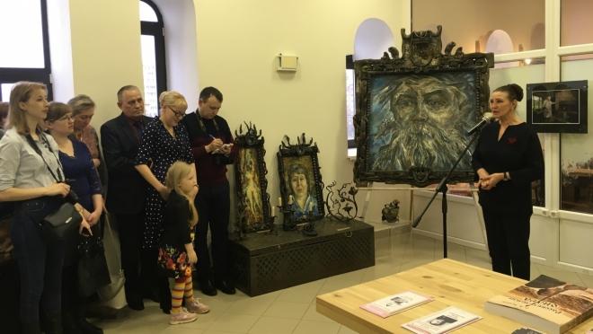 Мари-Турекский район в миниатюре – в Благовещенской башне открылась новая выставка
