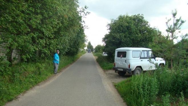 Автоледи ждёт наказание за оставление места ДТП