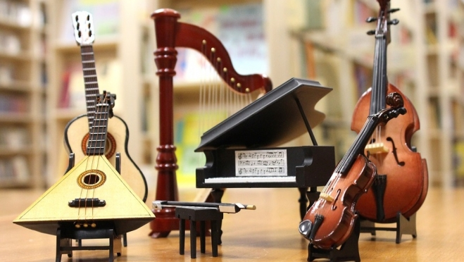 Завтра в Йошкар-Оле дебютирует Всемарийский детский оркестр народных инструментов