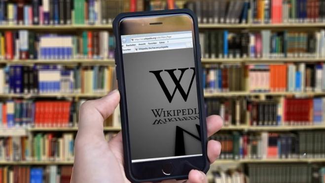 На аналог «Википедии» в России потратят около 2 миллиардов рублей