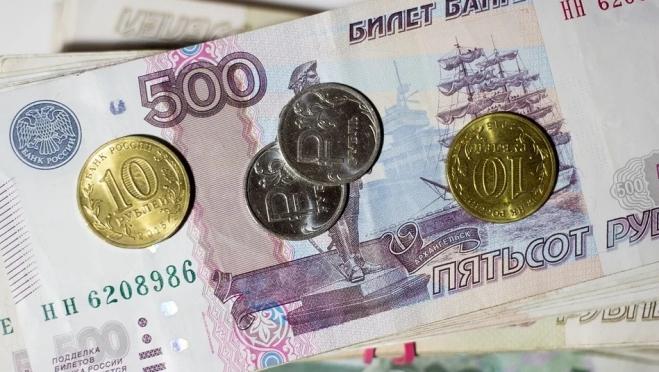 В Госдуме хотят заморозить накопительную часть пенсии еще на год