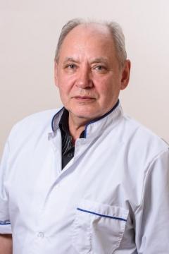 Гаврилов Александр Ильич врач травматолог-ортопед высшей квалификационной категории