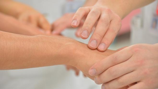 Фонд социального страхования: кому в Марий Эл положено санкур лечение