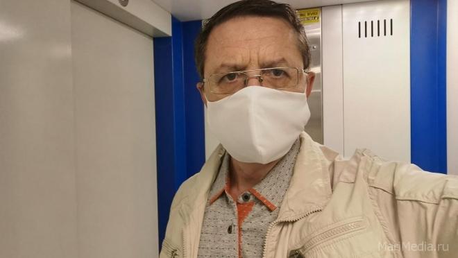 В Марий Эл 12 человек, переболевших COVID-19, покинули инфекционные отделения