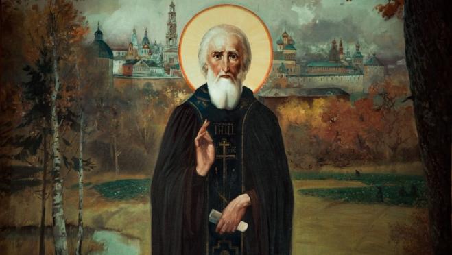 В Йошкар-Оле готовится к открытию выставка «Преподобный Сергий Радонежский»
