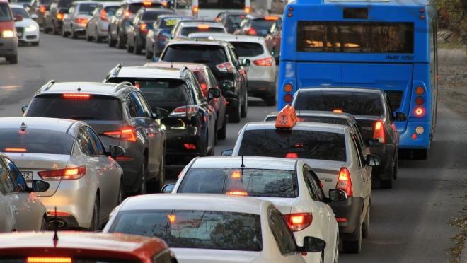 После обеда будет закрыто движение по дороге «Куяр - Солнечный - Ронга»
