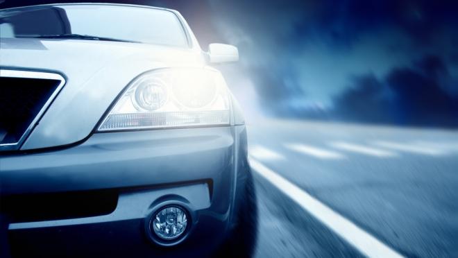 В России чаще всего угоняют белые автомобили
