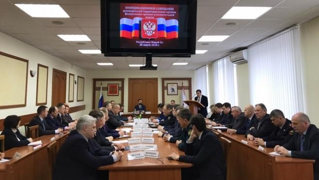 В Йошкар-Оле обсудили проблемы коррупции и обманутых дольщиков