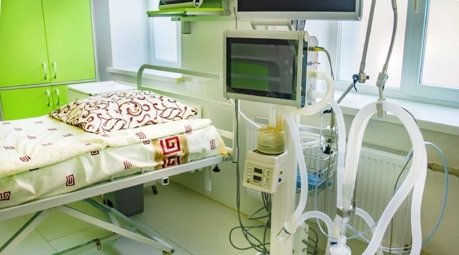 В Марий Эл за сутки в инфекцию госпитализировали 155 человек