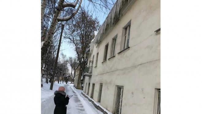 В Йошкар-Оле проверили уборку 52 дворов