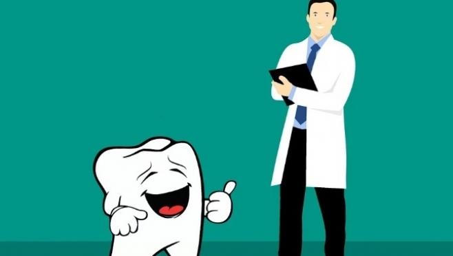 Как работают стоматологические поликлиники в новый год
