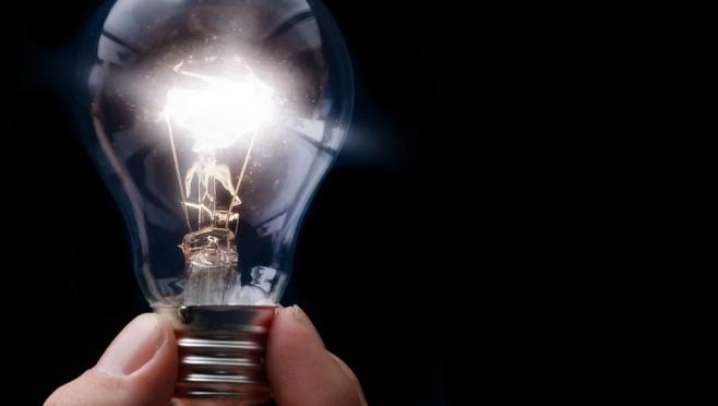 В Гомзово отключат свет