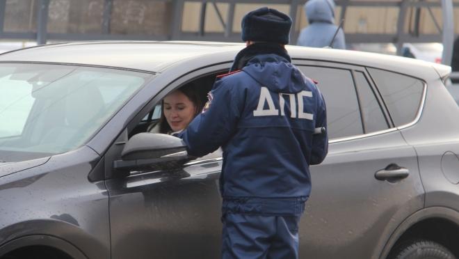 Водителей Марий Эл ждут тотальные проверки на дорогах