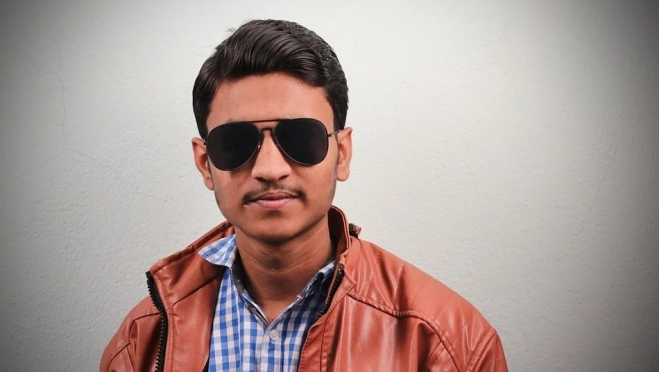 В Йошкар-Оле ограбили индийского студента