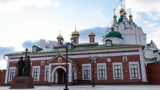 В Йошкар-Оле пройдёт круглый стол в честь Дня Крещения Руси