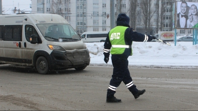 В ДТП с автобусами погибло два человека