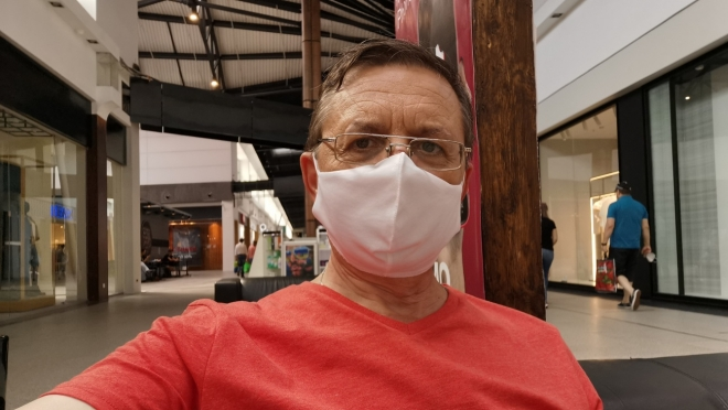 Марий Эл присоединилась к всемирной акции «Неделя ношения масок»
