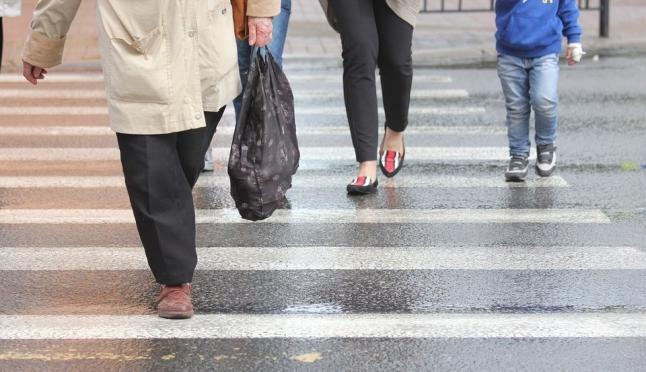 На дорогах Марий Эл за сутки пострадали четыре пенсионерки