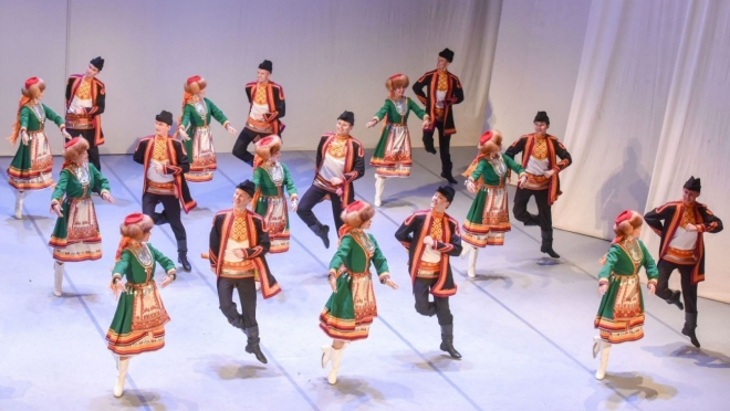 Артисты Марий Эл выступят на сцене Кремлёвского дворца