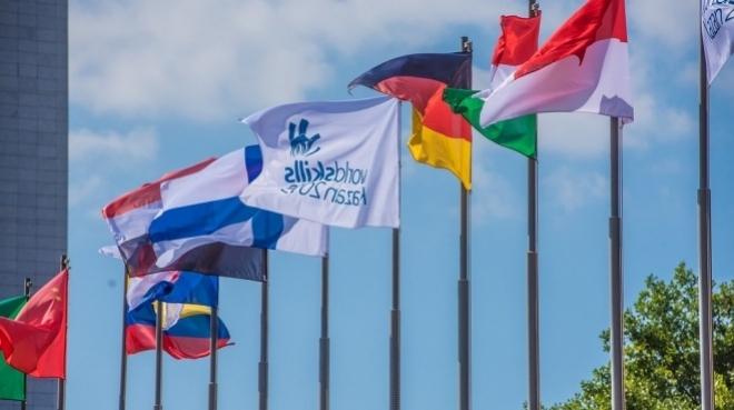 За время проведения WorldSkills в Казани не допущено ни одного нарушения общественного порядка