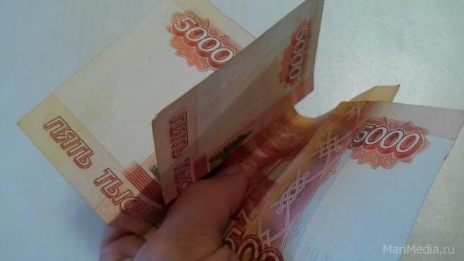 Сразу четыре фальшивки обнаружены в Йошкар-Оле