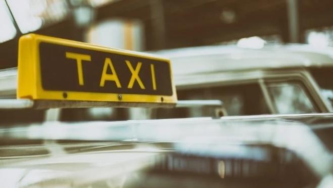 В Марий Эл таксисты бьют рекорды по числу ДТП