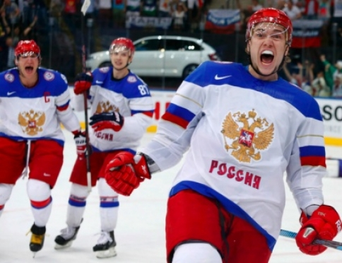 Билеты на чемпионат мира по хоккею в Чехии покупайте заблаговременно