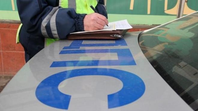 ДТП: 80-летняя пенсионерка упала в салоне троллейбуса