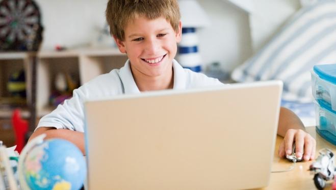 Ноутбук – полезный гаджет для учебы