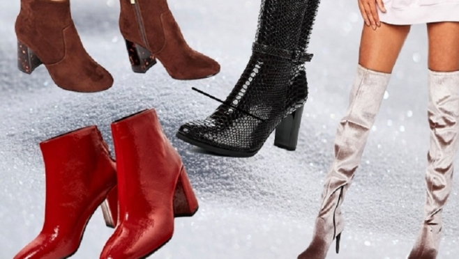 Модная эксклюзивная женская обувь в интернет магазине