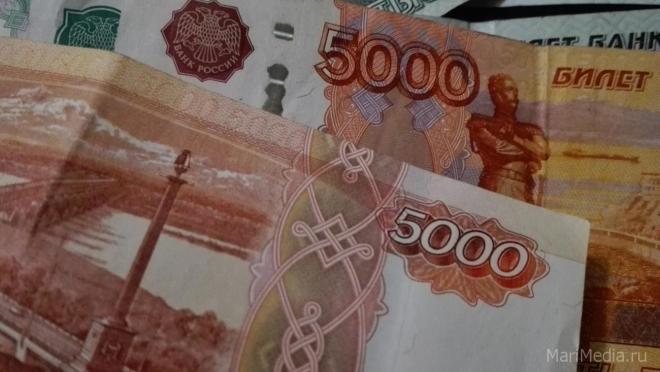 72-летний йошкаролинец повёлся на уловки лжесотрудника банка