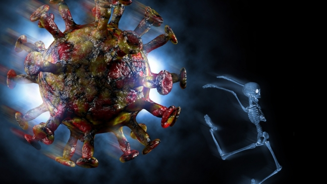 В Марий Эл с начала пандемии от коронавируса скончалось 520 человек