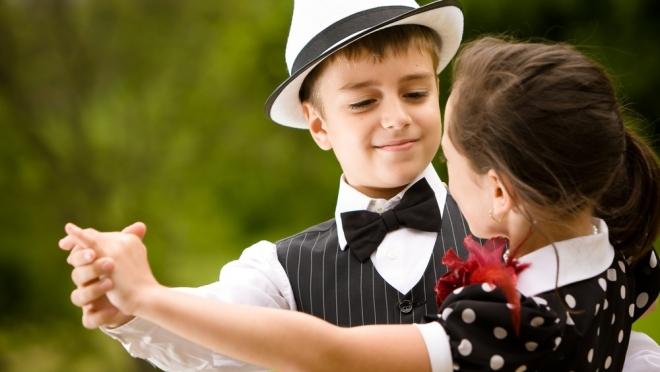 Детей и подростков приглашают на конкурс «Серебряный башмачок»