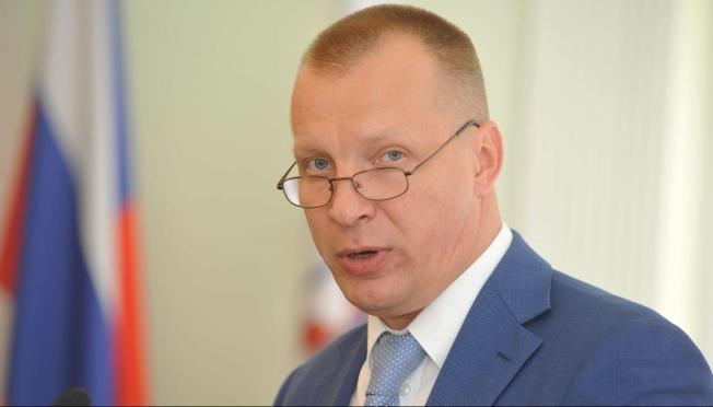 Первый зампред Правительства Марий Эл Сергей Сметанин освобождён от должности