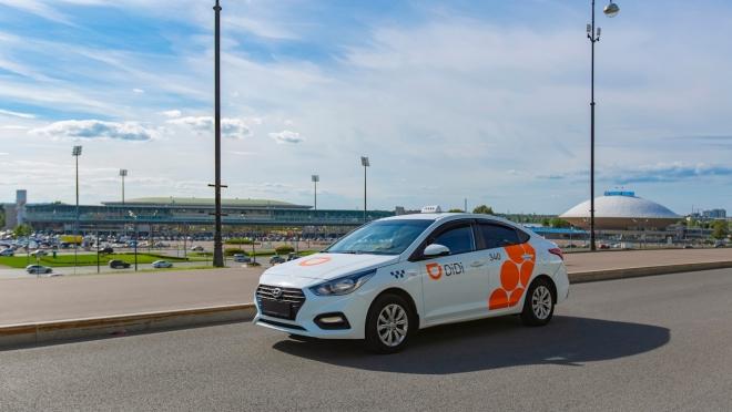 Сервис по заказу такси DiDi в Йошкар-Оле – доступность, безопасность и комфорт