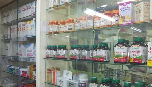 В Самарской области «Почта России» начала продажу лекарств