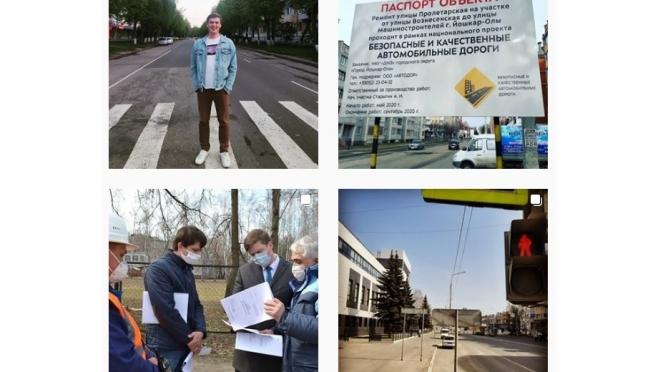Пост в инстаграме первого замглавы мэра Покровского наделал много шума в СМИ