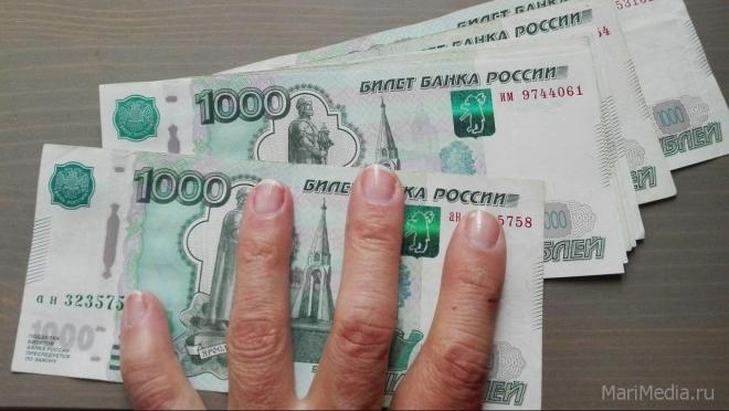 В Йошкар-Оле налоговики выводят зарплату «из тени»